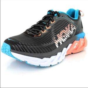 VGUC💕HOKA ONE ONE Dynamic Stability Running Shoe
